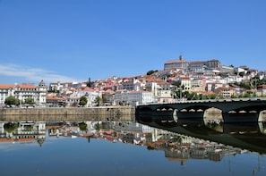 Full Day Private Tour - Coimbra and Buçaco or Conímbriga