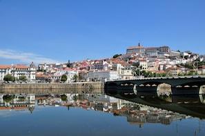 Full Day Coimbra and Buçaco or Conímbriga Private Tour