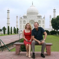 Private One Day Tour To Taj Mahal & Agra Fort from Delhi