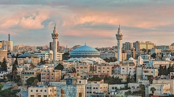 Full Day Private Ancient and Modern Tour of Amman