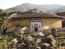 Private day tour to Chuxi Tulou from Xiamen