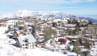 Full Day Trip to Valle Nevado & Farellones from Santiago