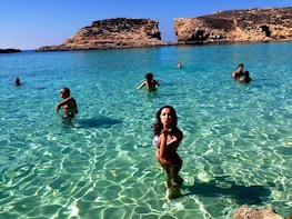 Daily Comino & Blue Lagoon Cruise