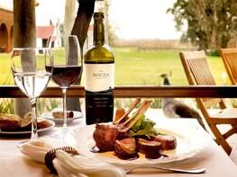 Uruguayan Wine Route