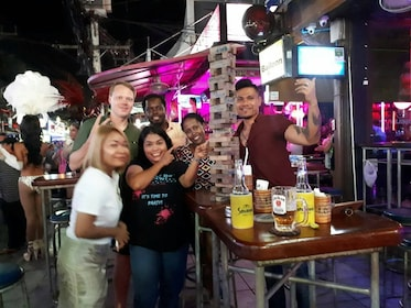 Phuket Bar Crawl