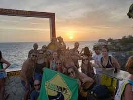 Negril Sunset Private Adventure Tour