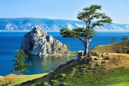 Spend a Day Exploring Irkutsk and Lake Baikal Private Tour