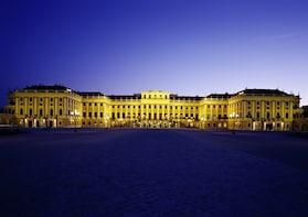 Schönbrunn Palace Classical Concert & Palace Tour
