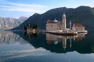Private Excursion to Boka Bay from Kotor