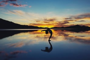 Uyuni Salt Flats 3 Day 2 Night Tour