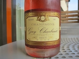 Mareuil-sur-Ay: Champagne Cellar Tour & Tasting