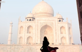 Delhi-Agra-Jaipur Tour 4 Days 3 Nights All inclusive