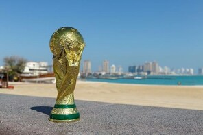 Road to FIFA Qatar 2022