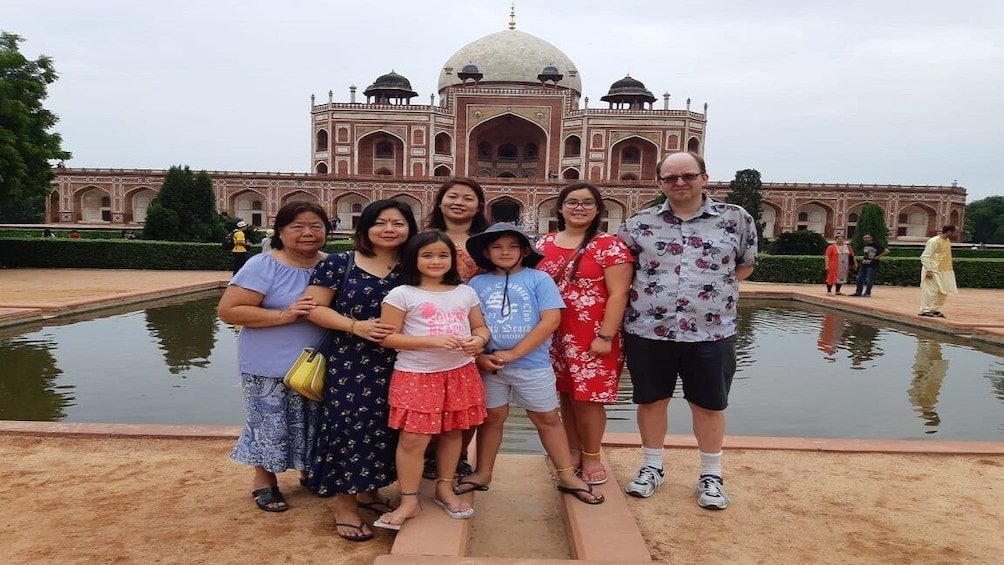 Show item 2 of 10. Private 5 Days: Golden Triangle Tour of India-All Inclusive