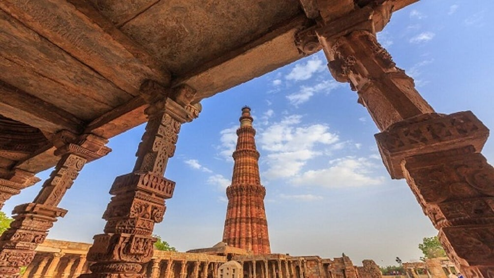 Show item 3 of 10. Private 5 Days: Golden Triangle Tour of India-All Inclusive