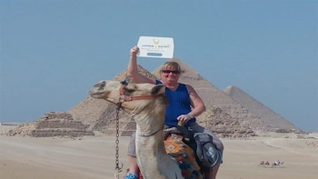 3 Day Private Guided Cairo Tour Package