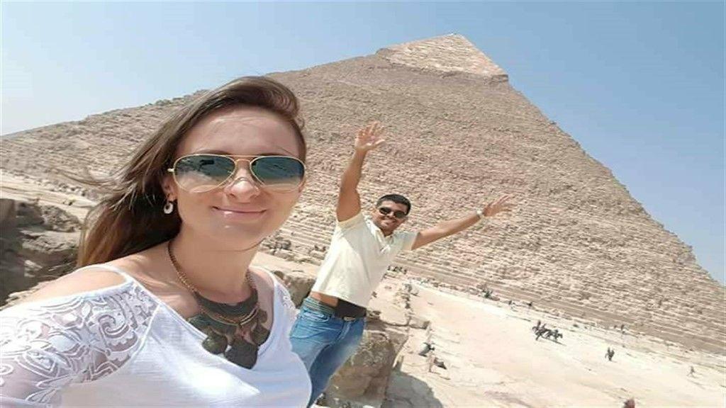 3 Days Visiting Cairo and Alexandria