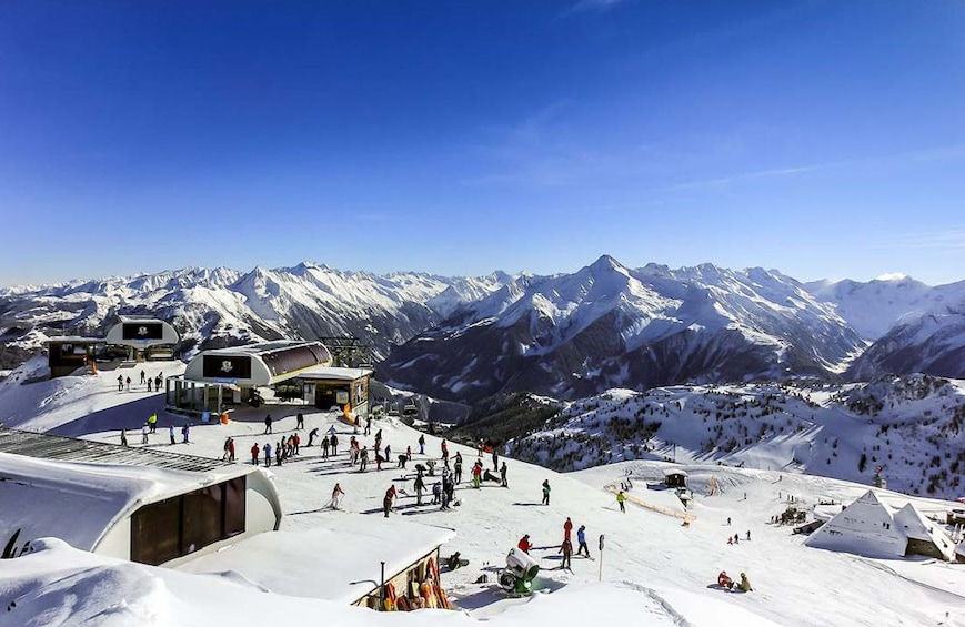 Show item 3 of 10. Discover Olympic Sochi & Enjoy Scenic Views on Private Tour
