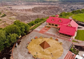 Amber Mine Private Tour - See World's Biggest Amber Reserve