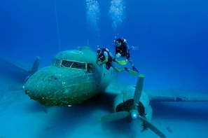 Discovery Scuba Diving in Kas for First Time Divers