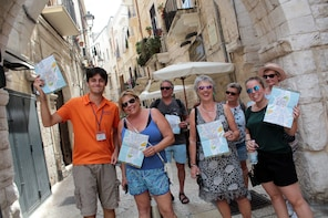 Bari Walking Tour
