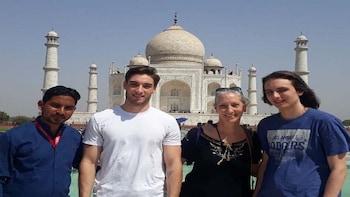 Delhi,Agra and Jaipur - 3 Days Private Tour