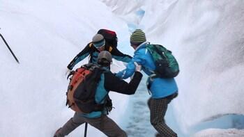 Perito Moreno Glacier Mini-Trekking Day Trip