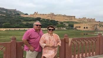 Jaipur Full Day Private Tour from Delhi - All-inclusive