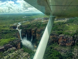 Kakadu & Mary River Scenic Flight