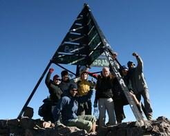 2 days Mount Toubkal trek