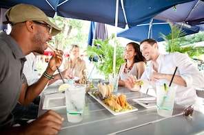 Miami's South Beach Local Food Quest (COVID-19 Safe)