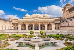 Private Tour-Full Day Jaipur city