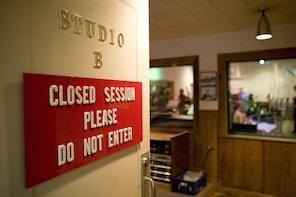 Studio B Experience