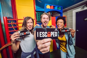 Playground Escape Room