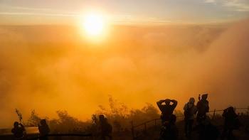 Amazing Batur Sunrise Trekking