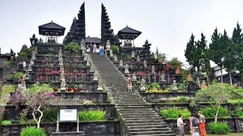Bali Tour: Ubud, Kintamani and Besakih Temple Experience