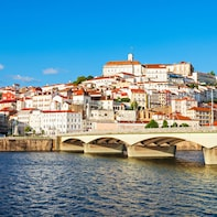 Private Transfer from Porto to Coimbra