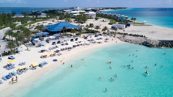 Bimini Bahamas Day Trip from Miami with Resort Day Pass