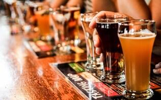 Private Pub Crawl - Beer Tasting