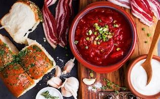 Private Gastro Tour - Ukrainian Food