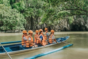 UNESCO World Heritage Site-Underground River tour in Palawan