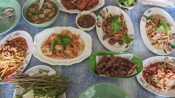 'Jing Jing' Food Tour