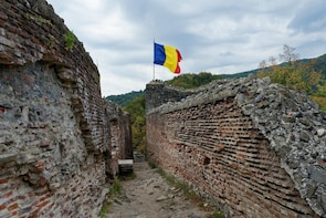 On Dracula's Footsteps: Full Day Tour from Bucharest