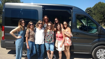 Solvang Fun Low Cost Wine Tours
