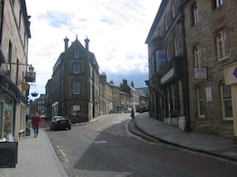 Alnwick Self-Guided Audio Tour