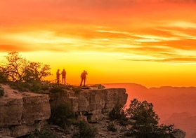 Grand Canyon West Sunset Tour - Ultimate Bucket List Trip