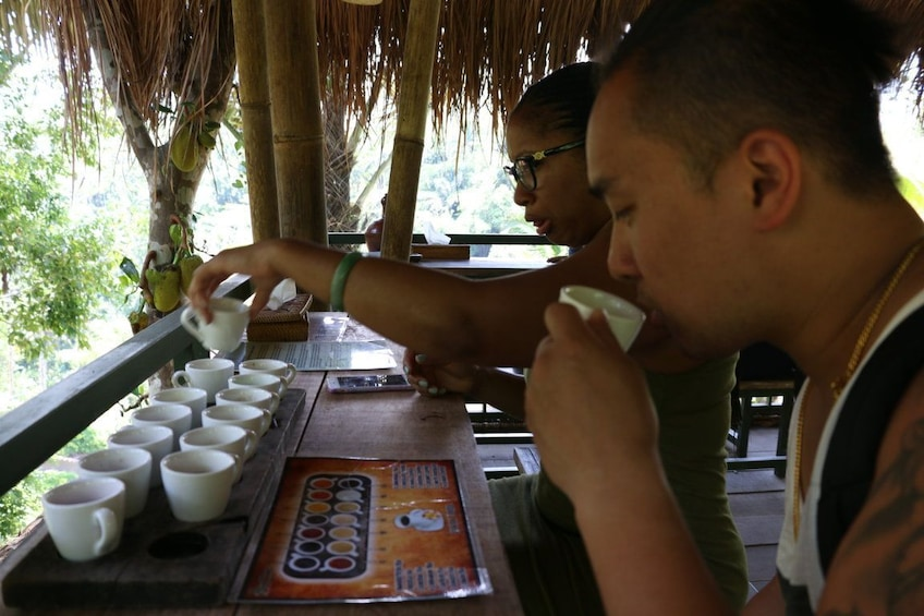 Show item 3 of 8. Best Ubud & Tanah Lot Private Tour