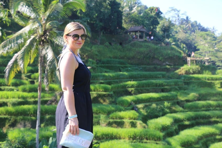 Show item 8 of 8. Best Ubud & Tanah Lot Private Tour