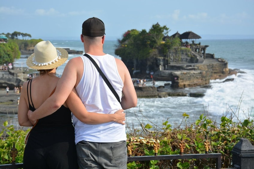 Show item 1 of 8. Best Ubud & Tanah Lot Private Tour