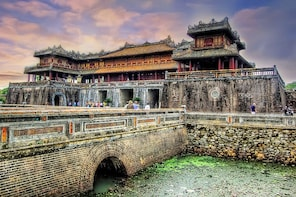 HUE CITY TOUR - Group Tour Daily Departure